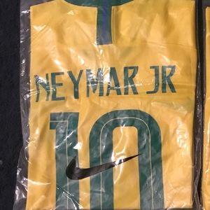 Other - Brazil Jersey